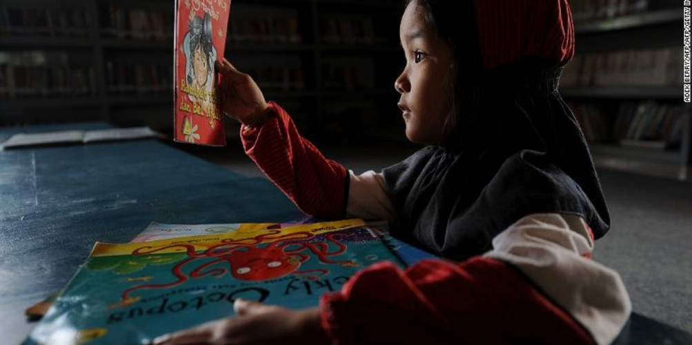 Can diversity in children's books tackle prejudice?
