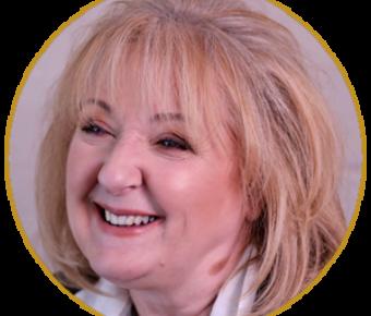 Jackie Hewitt-Main OBE