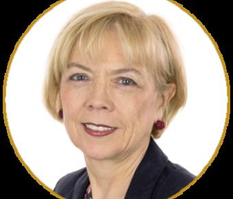 Dame Sue Owen DCB