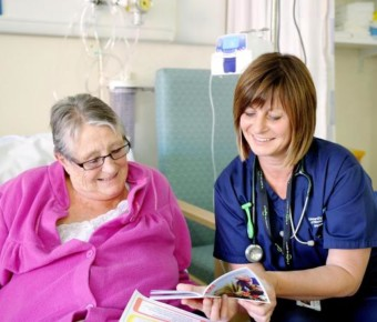 Barrow hospital trust UHMBT is 'seventh best place to work in the UK'