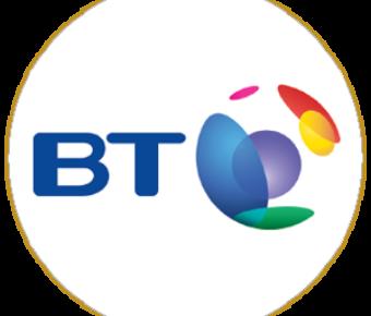 BT Plc – Our TechWomen Programme