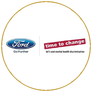 Ford & Time to Change – Elephant in Transit