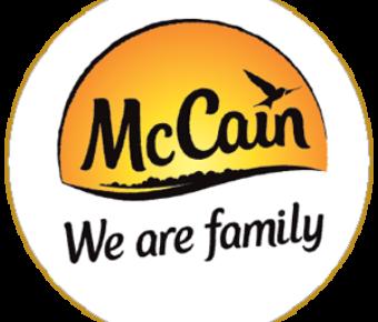 McCain's – Here's to Love advert