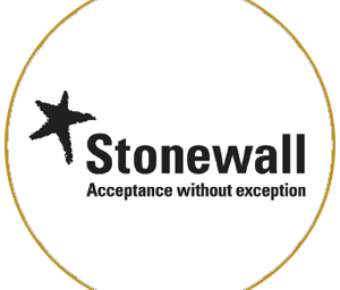 Stonewall – Rainbow Laces Campaign