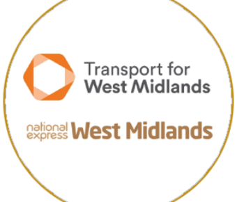 Transport for West Midlands (TfWM) and National Express buses (NX) – Welcome Aboard