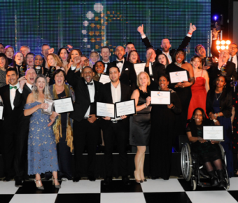 Inclusive Leaders Honoured at National Awards