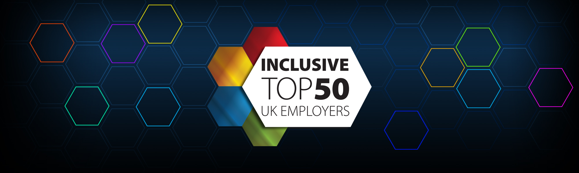 Inclusive Top 50 UK Employers