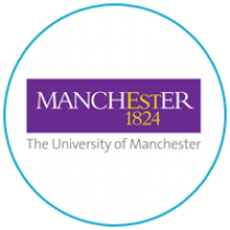 Group logo of The University of Manchester