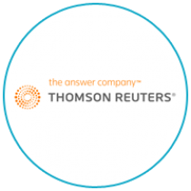 Group logo of Thomson Reuters