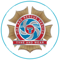 Group logo of Tyne and Wear Fire and Rescue Service