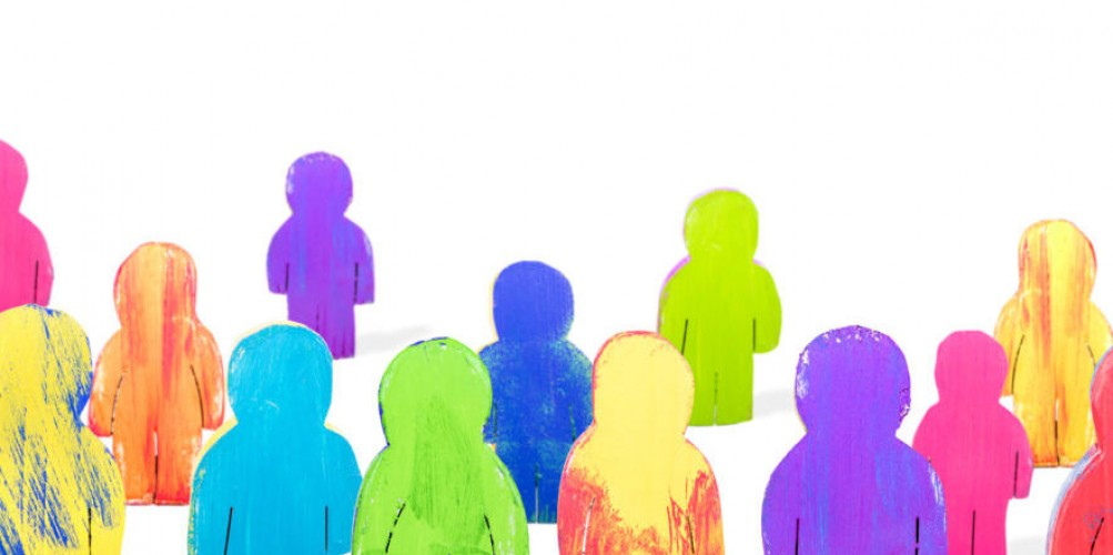'A strong diversity and inclusion agenda helps with the merger of companies'