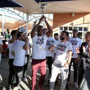 UEFA Integration tournament promotes inclusion