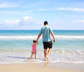 Gender equality needs a new deal for dads at work