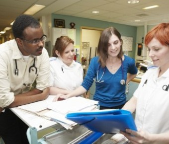 Diversity and inclusion are not optional extras if the NHS wishes to improve