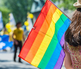 UK second best for most LGBT+ inclusive business environments