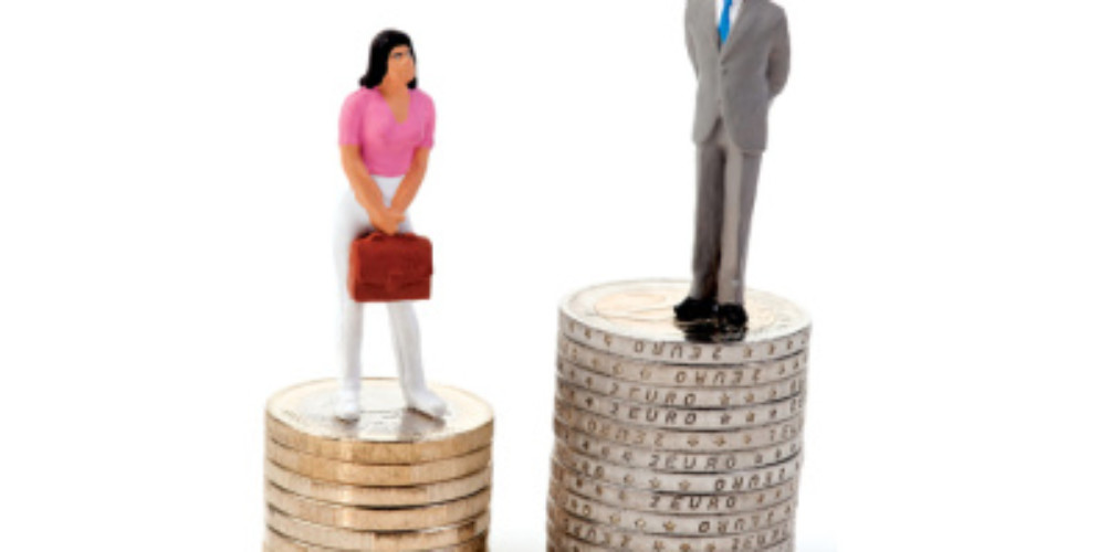 Insurance industry makes progress towards gender parity