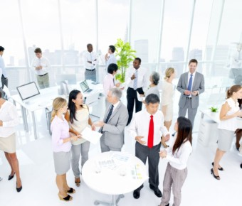 Four reasons why inclusion can benefit your business