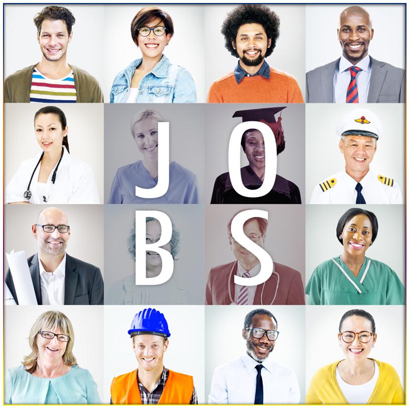 Inclusive Jobs