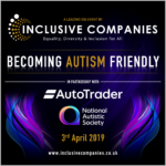 Becoming Autism Friendly