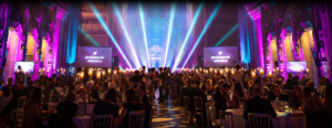 2019 National Diversity Awards @ Liverpool's Anglican Cathedral | St James Mt | England | United Kingdom
