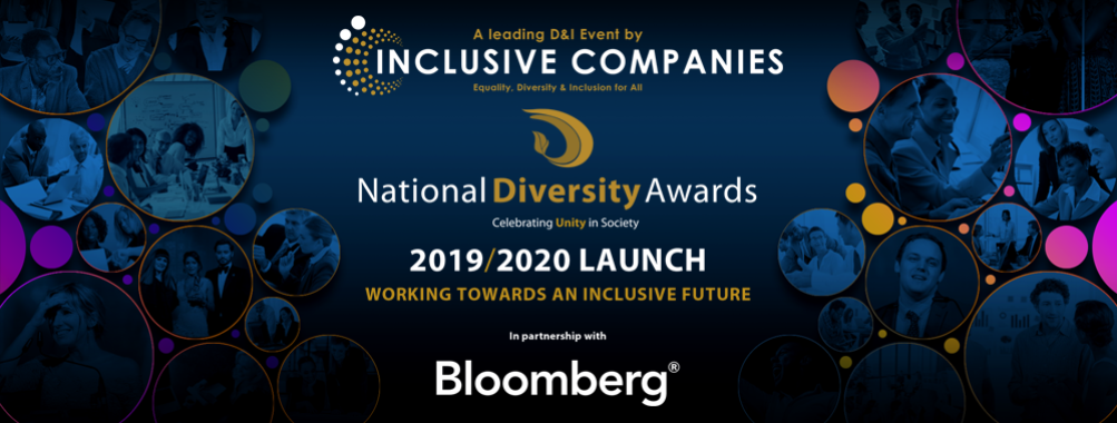 Inclusive Companies 2019/2020 Launch Event