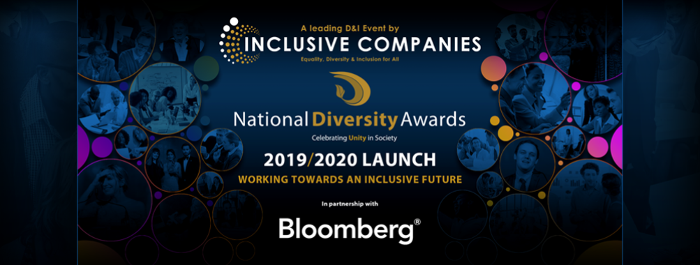 Inclusive Companies Launch Event