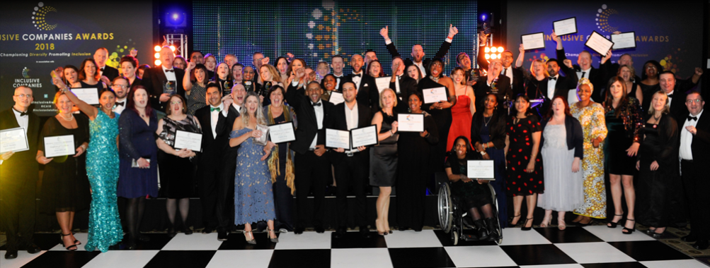 2019 Inclusive Companies Awards