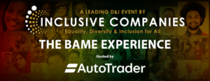 The BAME Experience | Hosted by Auto Trader UK @ Auto Trader UK | England | United Kingdom