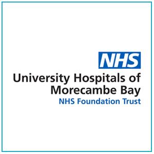 University Hospitals Morecambe Bay NHS Trust