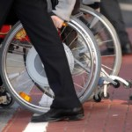 People with disabilities 'left behind' in workforce