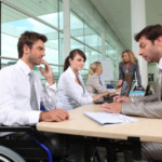 Outdated workplace technology limiting UK employment opportunities for disabled staff