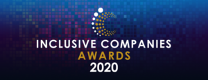 Inclusive Companies Awards 2020 @ The Titanic Hotel