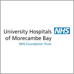 University Hospitals Morecambe Bay NHS