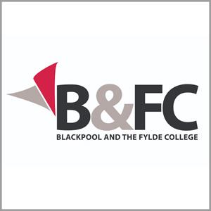 Blackpool College