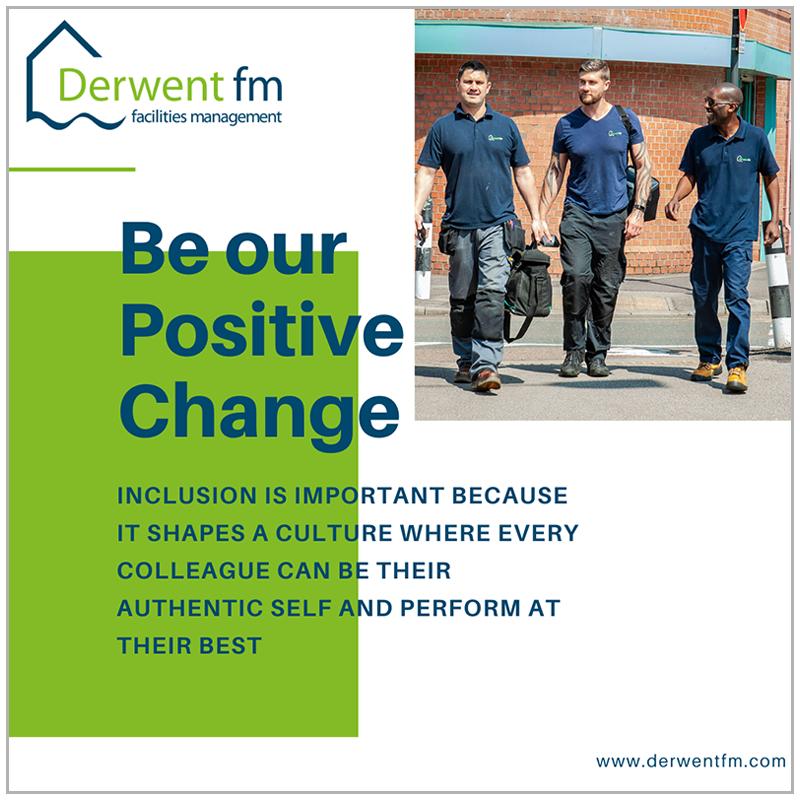 Derwent FM Advert