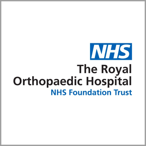 Royal Orthopaedic Hospitals NHS