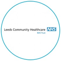 Group logo of Leeds Community Healthcare NHS Trust