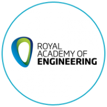 Group logo of Royal Academy of Engineering