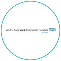 Group logo of Sandwell and West Birmingham Hospitals NHS Trust