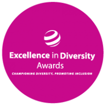 Group logo of Excellence in Diversity Awards