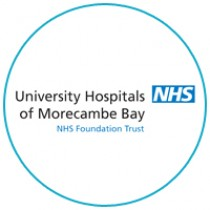 Group logo of University Hospitals of Morecambe Bay