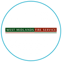 Group logo of West Midlands Fire Service