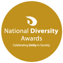 Group logo of The National Diversity Awards